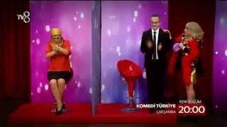 Komedi Türkiye 4.Bölüm Tanıtımı