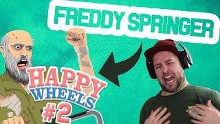 Happy Wheels Funny Moments