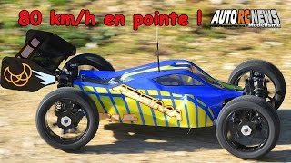 Absima AB2.8 BL Buggy RTR 1/8 Brushless