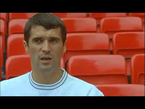 Roy Keane Interview