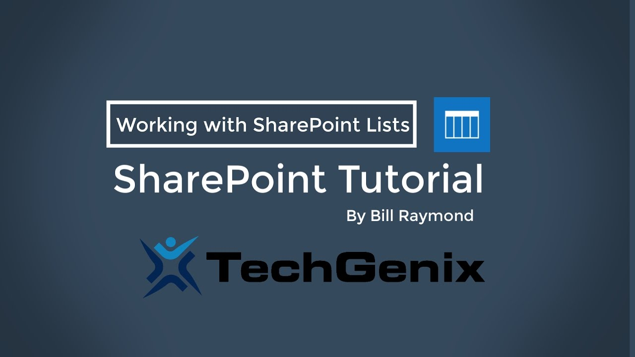 Video: Turn SharePoint lists into mobile apps with PowerApps