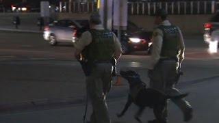 Security Tight After Los Angeles Rail Threat