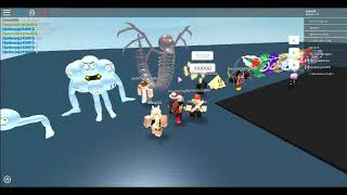 Roblox Monster Z Next Pokemon Fighters EX with Uglypoe