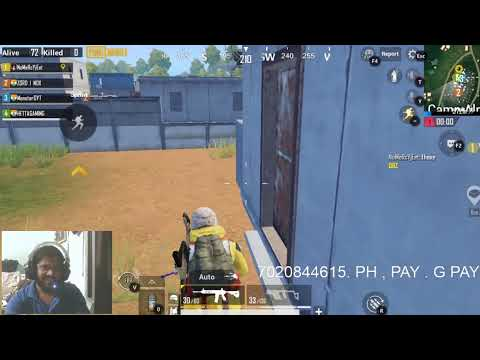 Well Done INDIA Fight Against Corona / Pubg Mobile Live . With HETAA GAMING