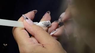 Художественная роспись и декорирование ногтей