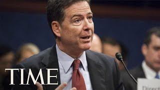 House Intelligence Committee Hearing On Russian Interference In 2016 Election | TIME