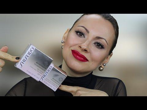 Shiseido Benefiance WrinkleResist24 Review