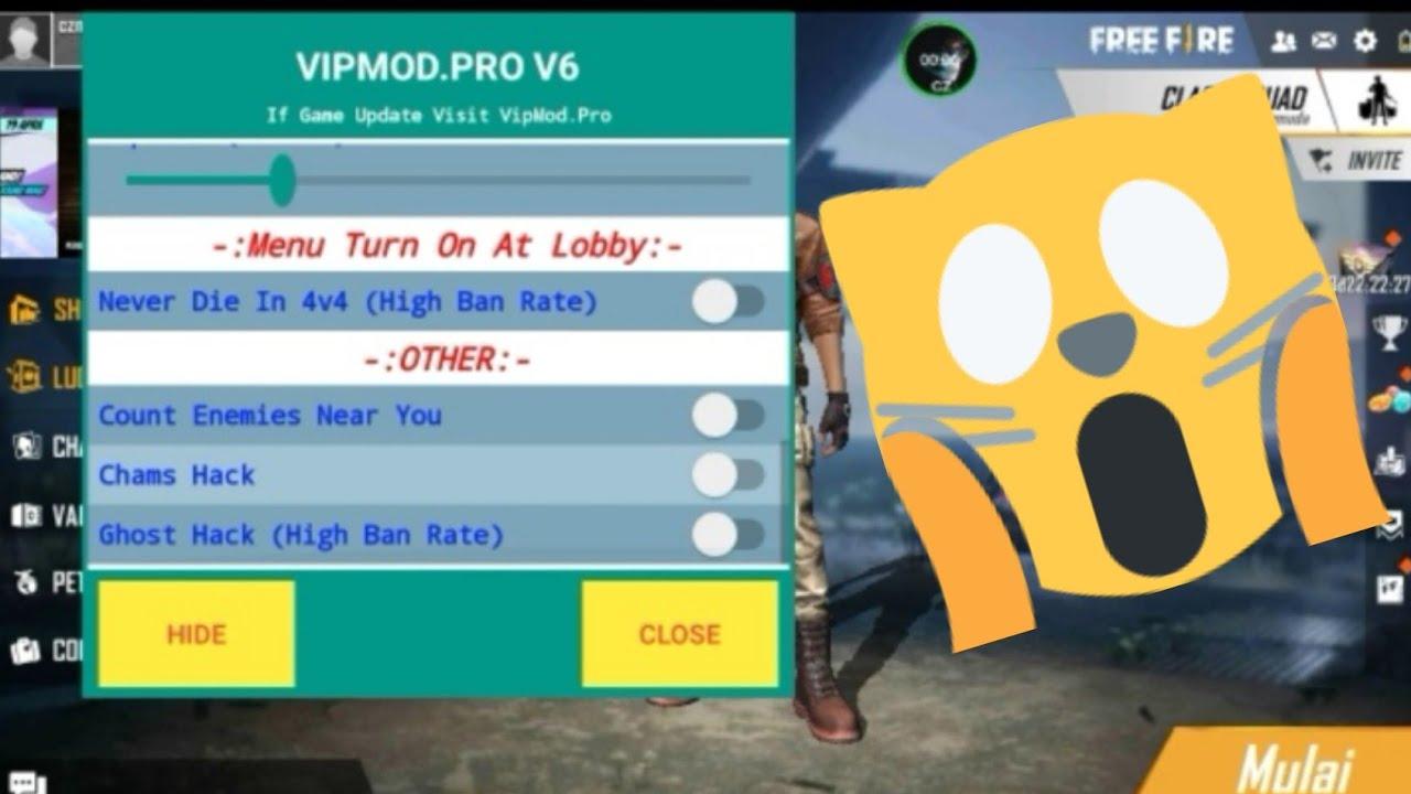 Hack vip Download Zid