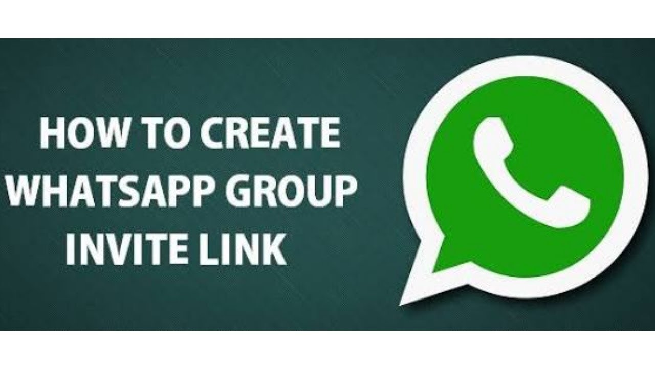 How to share your whatsapp group invitation link urduhindi how to share your whatsapp group invitation link urduhindi tutorials stopboris Images