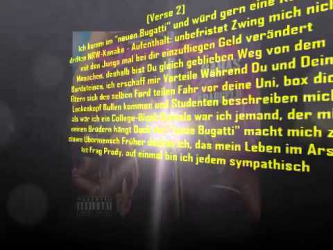 Summer Cem-Neue Bugatti Lyrics HD