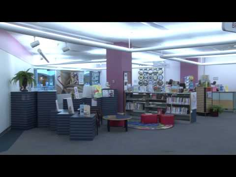 Onondaga County Library Renovation