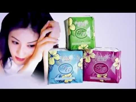 Avail Beauty - FC Bio Sanitary Pad