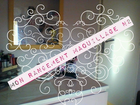 Rangement maquillage n 2 youtube - Ou trouver rangement maquillage ...