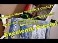 """Conjunto Motor """"PERFECT CIRCLE"""", y Juego de Juntas Motor Citroen 3CV"""