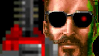 Jagged Alliance: Deadly Games - The Reubanator