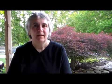 Organ Donation Recipient Colette (Interview)