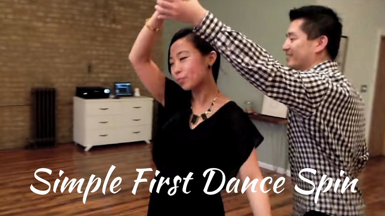 How To Dance At A Wedding.How To Dance At A Wedding Simple Underarm Turn Duet Dance Studio