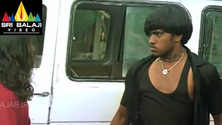 Seenugadu Chiranjivi Fan Movie Vijay Vardhan Best Action Scene | Vijay Vardhan | Sri Balaji Video
