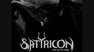 Satyricon The Wolfpack