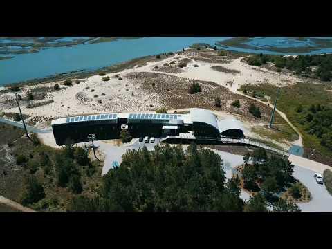 DJI Mavic Pro - Clean  ( Brock Environmental Center, Virginia Beach, Va)