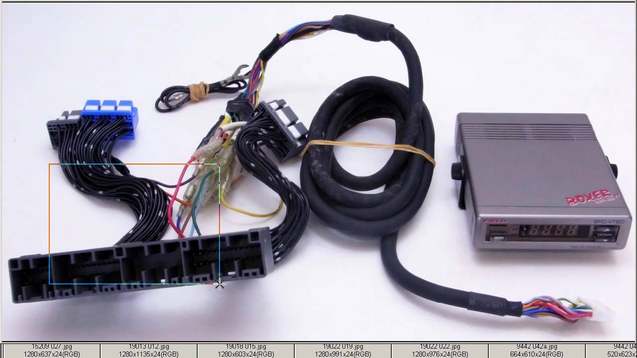 maxresdefault field sfc vtec controller boxer series youtube apexi vtec controller wiring diagram at cita  [ 1280 x 720 Pixel ]