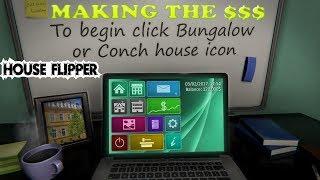 House Flipper - I'm Making Some Money!
