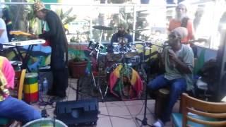 Stevie Wonder Sings Bob Marley with Lesterfari and Kings Music