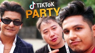 A Day With TikTok Stars | Pramod Rawat