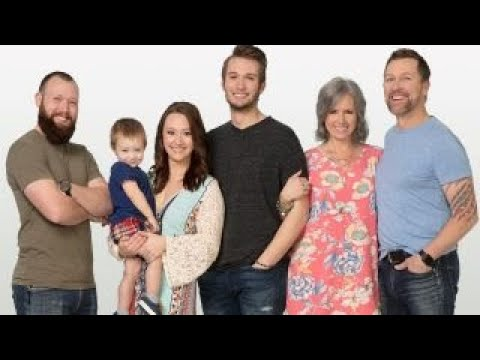 Craig Morgan and family star in new reality show