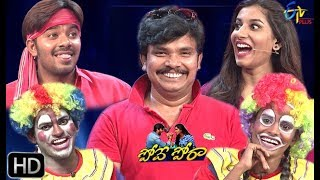 Pove Pora | Sampoornesh Babu | 13th July 2019  | Full Episode 104 | ETV Plus