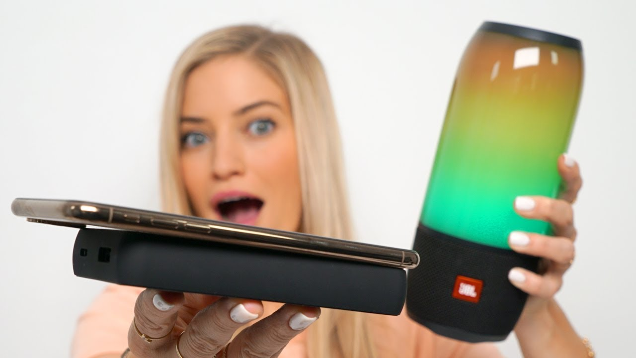 Favorite Wireless iPhone Accessories!