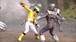 Gokaiger Legend War Extended
