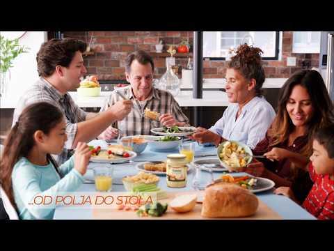 BioLand Tahini - Reklama