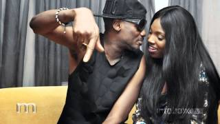 MOMENTS with Annie Idibia