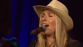 "2013 Official Americana Awards - Holly Williams ""I"