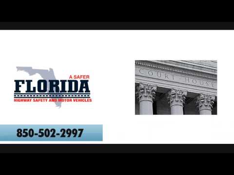 What Is A DUI Lawyer - Destin Florida
