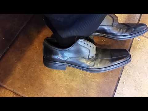 Bostonian Dress Shoes-Loose Public Shoe Play - No Laces