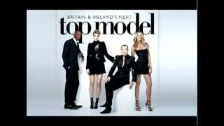 Britain & Ireland's Next Top Model Cycle 8 Opening Theme (HQ)