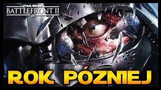 ROK BATTLEFRONTA 2! 💫 PODSUMOWANIE STAR WARS BATTLEFRONT 2 PL 🌠