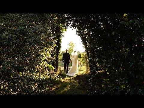 Anthony & Suzi's Wedding Highlights Film