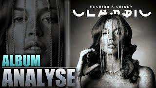 Bushido X Shindy - CLA$$IC (Analyse/Review)