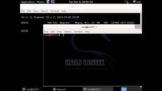 Risks in Wireless Network with WPA2-PSK