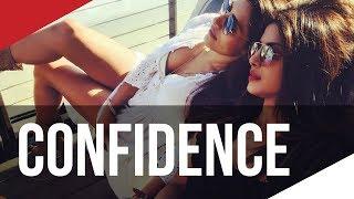BEAUTY DIDN'T WIN ME MISS WORLD, CONFIDENCE DID | Priyanka Chopra on London Real