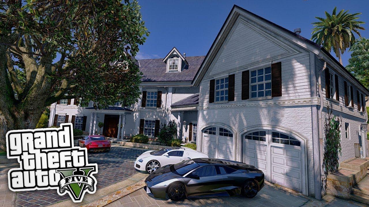 die neue villa von barack obama haus in washington startseite design bilder. Black Bedroom Furniture Sets. Home Design Ideas
