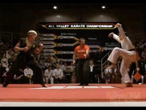 top 5 martial arts movie songs