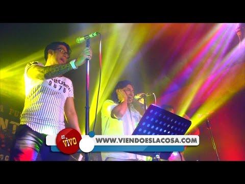 VIDEO: GRUPO LA BAMBA - Éxitos La Bamba en Santa La Diabla - En Vivo - VIENDO ES LA COSA