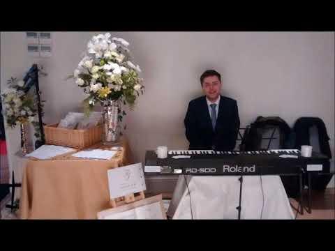 Robert Jones - Piano Showreel