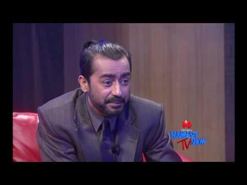 Girish Khatiwada LIVE (Full Episode) (HUAWEI Namaste TV Show)