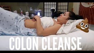 COLON CLEANSE | MY EXPERIENCE | Bikini prep #52