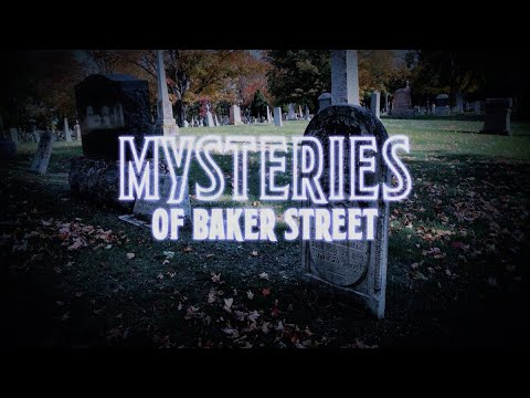Mysteries Of Baker Street - Is This Parking Lot Haunted?